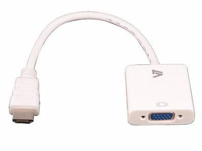 HDMI zu VGA-Adapter