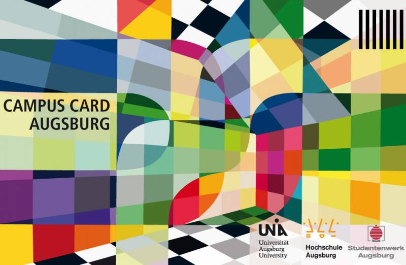 Campus Card Augsburg