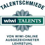 WiWi-Talent-Siegel