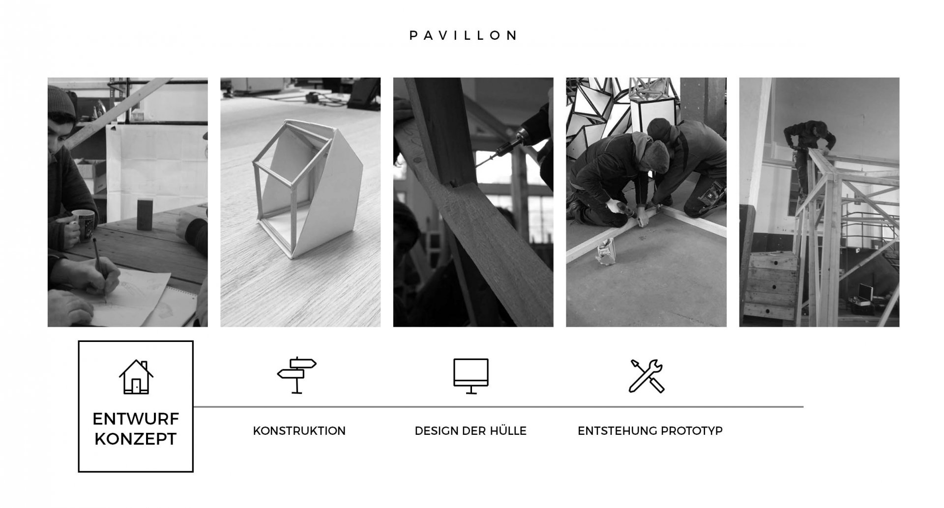 Pavillon, klUP!box