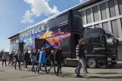 © BMBF-Initiative InnoTruck