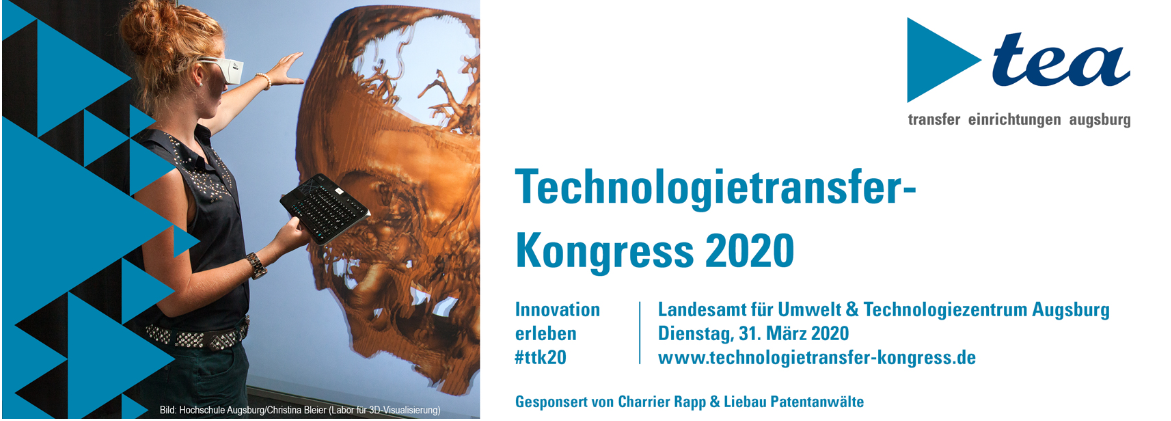 TEA Kongress Banner 2019