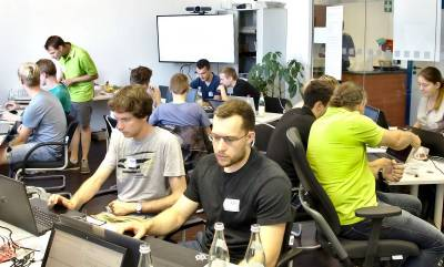 "Hackathon ""Secure Software Development"""