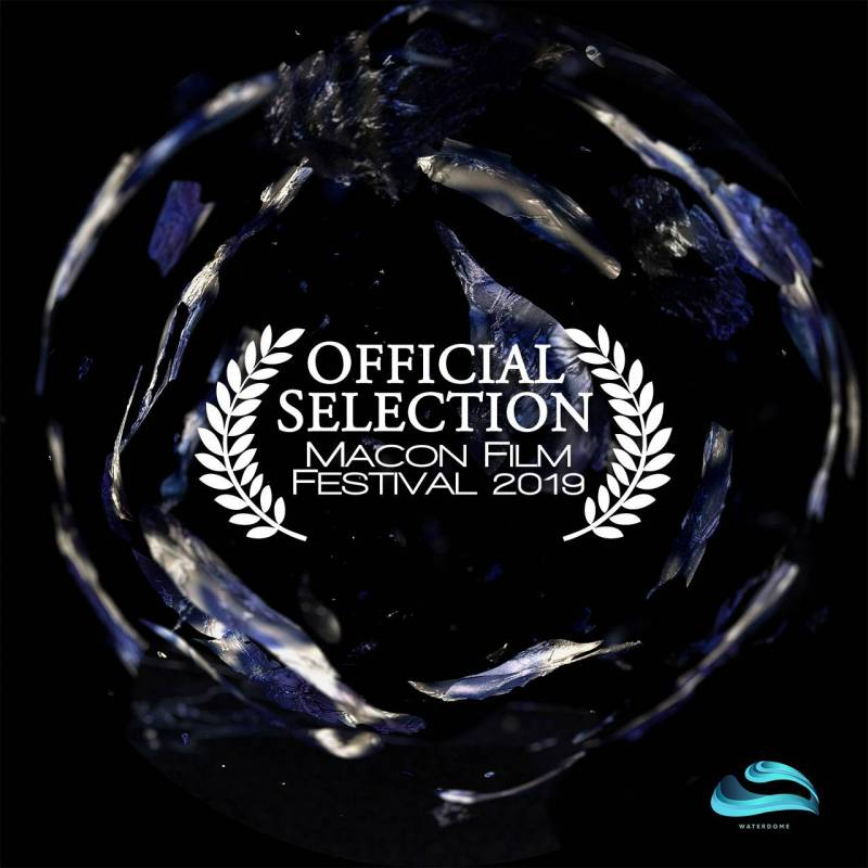 Official Selection Macon Film Festival 2019