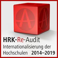HRK-Re-Audit Internationalisierung 2014-2019