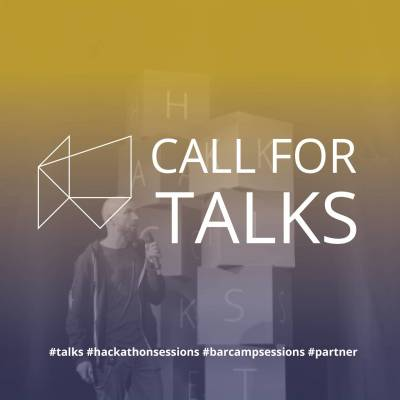 Call for Talks