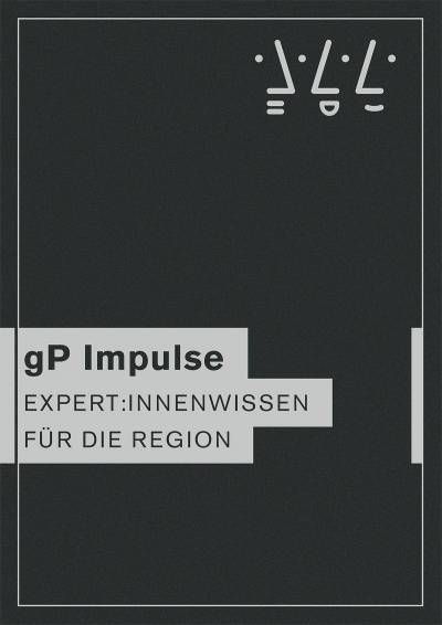 Titelseite: gP Impulse