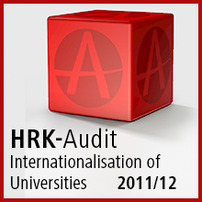 HRK-Audit Internationalisation of Universities 2011/12