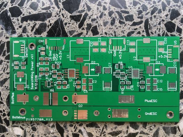 Search Powermodule board