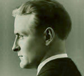 a biography of francis scott key fitzgerald an american novelist